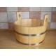 Ceber olchowy do sauny o pojemności 13 litrów