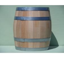 Beczka dębowa o pojemności 50 litrów