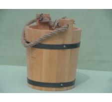 Wiadro olchowe o pojemności 6 litrów