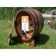 Antałek owalny na Bag-In-Box 5 litrowy BiB25OW