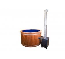 Balia Hot Tub z plastikowym wkładem
